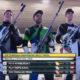 Starik Carbon Tube shines at the European Championship!